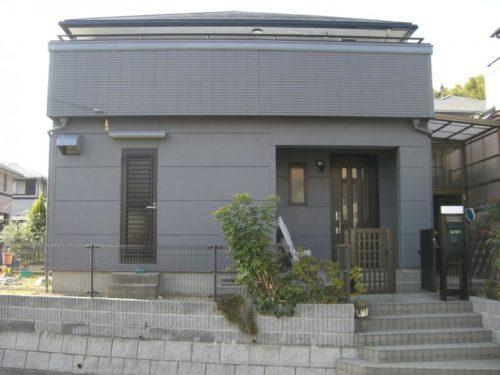 北九州市若松区東二島塗装工事アフター画像2