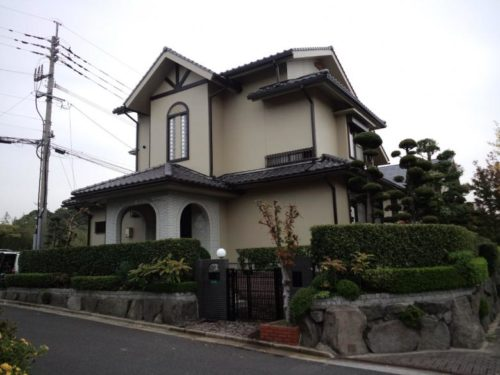 北九州市若松区青葉台屋根外壁塗装アフター