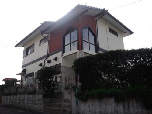 北九州市小倉南区南方住宅塗装工事アフター