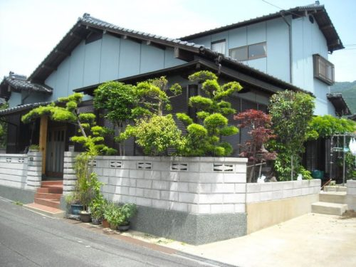 北九州市八幡西区上上津役、外壁塗り替えアフター