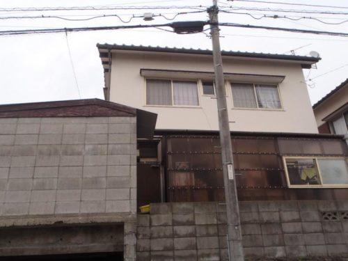 中間市太賀、施工前