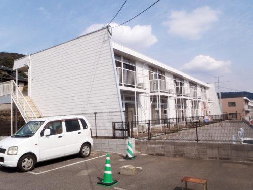 北九州市若松区アパート大規模改修工事アフター